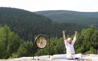 Kundaliny jóga seminář
